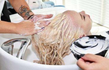 Blond Master step I - Marta Tylka